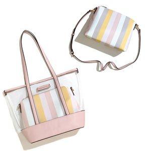 Handbags - Coast is clear tote
